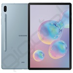 "INTERNET TABLET SAMSUNG Galaxy Tab S6, 10.5"", 128GB, (2019) LTE (Blue)"